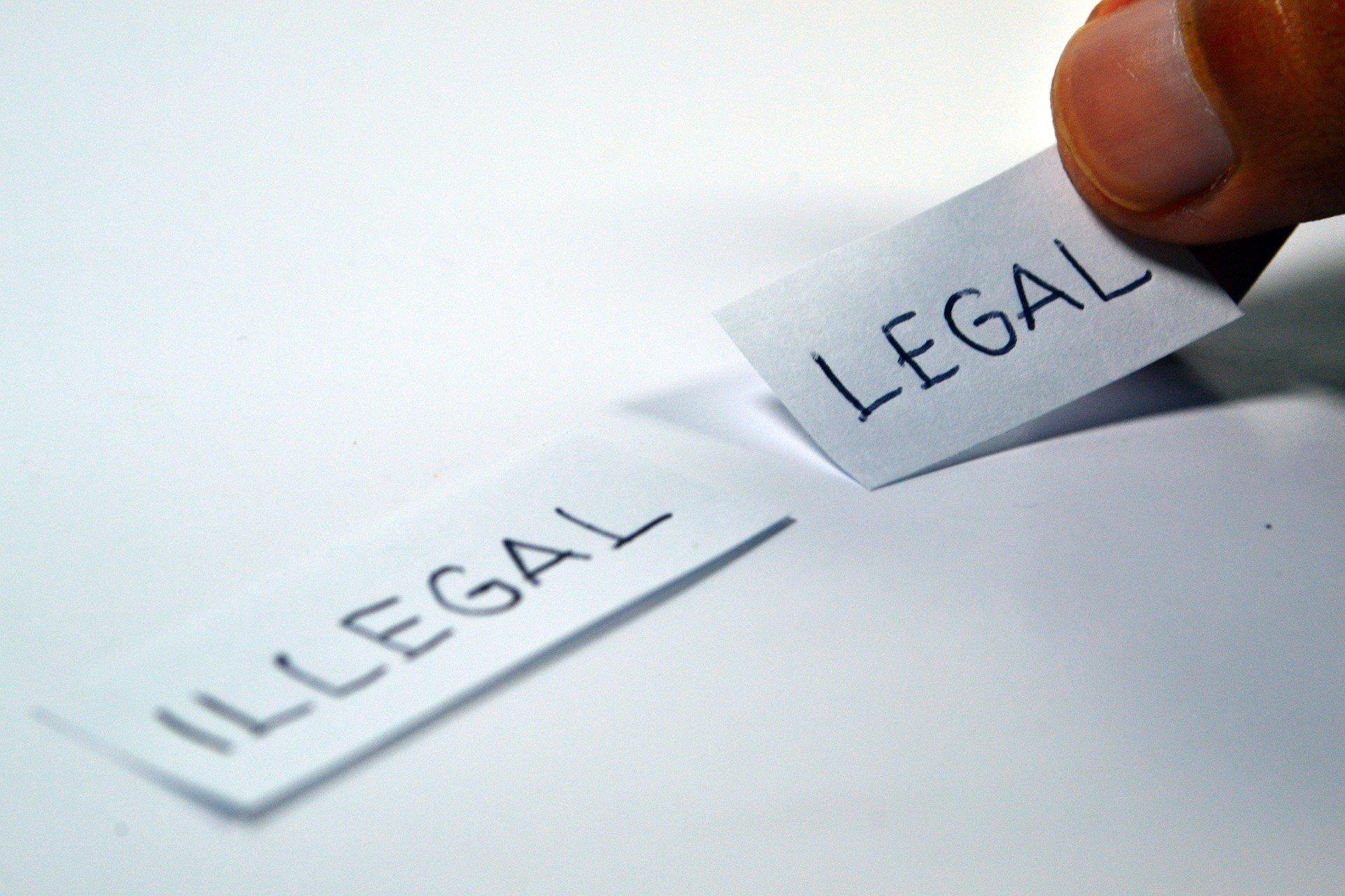Gesetzmäßigkeiten